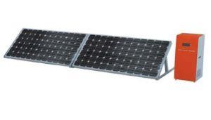Solar Home System Nes-H-500W