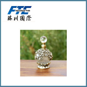 Scent Perfume Factory Price Fashion Galss Bottle Design pictures & photos