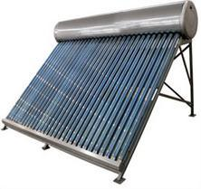 Non-Pressurized Solar Water Heater (SPC-47/1500-20) pictures & photos