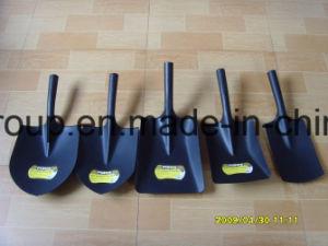 No. 4 Round Shovel pictures & photos