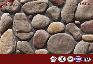 Beautiful and Durable Gardens Cobble Stone