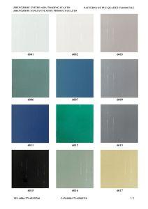 Homogeneous PVC Floor Tile 600*600*2.5mm pictures & photos