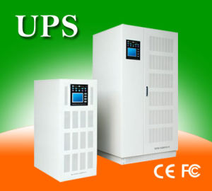 3/1 Phase Low Frequency Online UPS for Industrial Use 10kVA/20kVA/30kVA pictures & photos