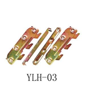 Bed Hinge (YLH-03)