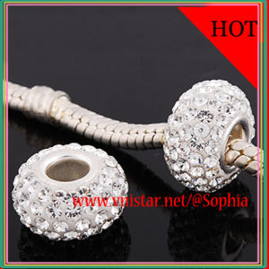 Sterling Silver Beads (PSS843)