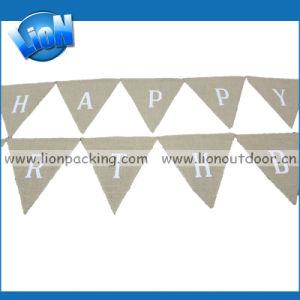 Custom Burlap Banner Wedding Burlap Banner
