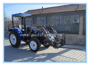 Tractor Fit with Pallet Fork / Fork Lift (LZ404, TZ04D) pictures & photos