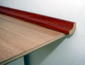 Concave-Line for Laminate Flooring pictures & photos