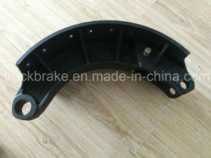 Hbenz-170, Eavy Duty Brake Shoe/Casting Brake Shoe 335 420 43 20/3354204320 pictures & photos