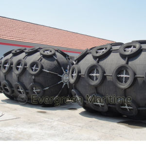 Indonesia Rubber Fender pictures & photos