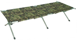 Military Bed, Army Bed, Camping Bed, Folding Bed pictures & photos