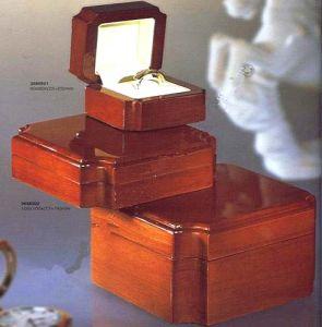 Wooden Box (P036B)