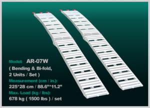 ESWN Quick Ramp (AR-07W)