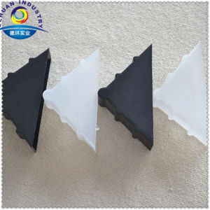 China Carton Glass Corner Protectors Plastic Corner Guards