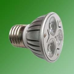 LED Bulb (E27-DB-005 3W)