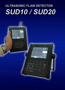 Ultrasonic Flaw Detector (SUD20/SUD10) pictures & photos