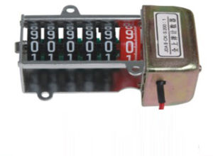 Energy Meter Counter