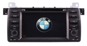 Car DVD for BMW 3 Series E46 DVB-T Tuner MP4 Player pictures & photos