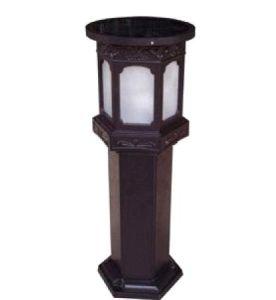 Solar Lawn Lamp (EN202)