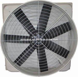 Fiber Exhaust Fan for Warehousem, Greenhouse and Poultry House