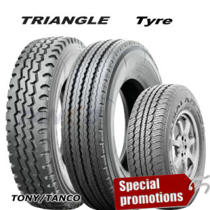 Triangle Truck Tyre, TBR Tyre, Truck and Bus Radial Tyre pictures & photos