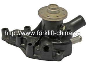 Forklift Parts C221 Water Pump for Isuzu