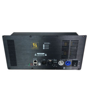 PRO Audio PA System Sound-Speaker DSP Active Power Amplifier Module pictures & photos