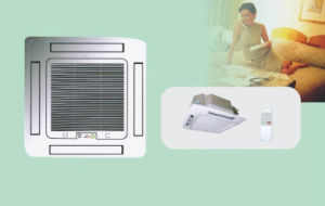 Ceiling Carssette Air Conditioner pictures & photos