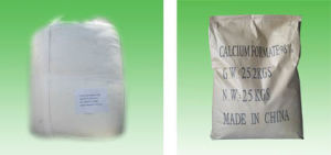 Calcium Formate for Feedstuff Additive, Leather, Ah3 Series pictures & photos