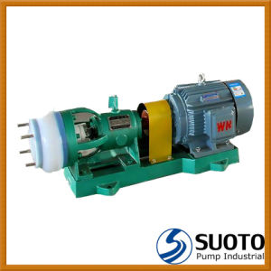 Fsb Series Anti-Corrosive Plastic Pump pictures & photos
