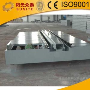 Lightweight Wall Panel Machine pictures & photos