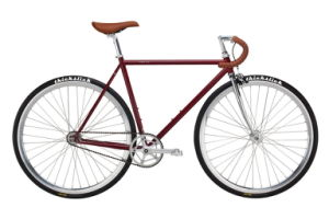 Retro Fixed Gear Bicycle Fixed Bike pictures & photos