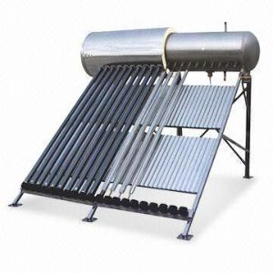 Integrative Pressure Solar Water Heater (SP) pictures & photos