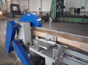 2500mm Length Woodworking Table Sliding Saw pictures & photos
