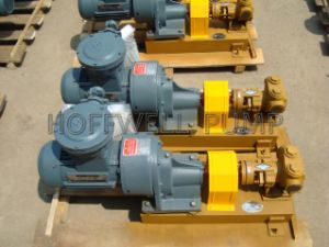 CE Approved NYP2.3 Molasses Internal Gear Pump pictures & photos