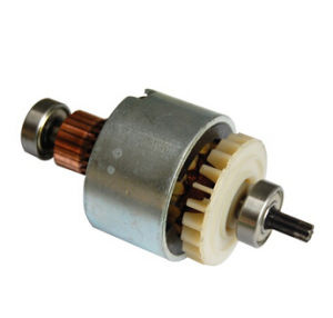 Series DC Motor for Household Appliance (RS-5234S) pictures & photos
