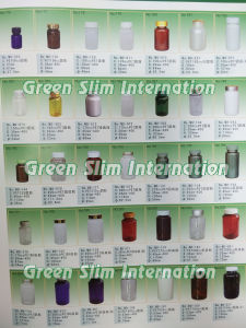 OEM Bottles 100% Natural Slim Bio Capsule Weight Loss Pills pictures & photos
