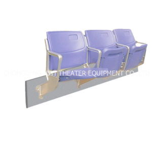 Plastic Sports Seating of Chairs for Sports Stadium School Gym Blm-4252