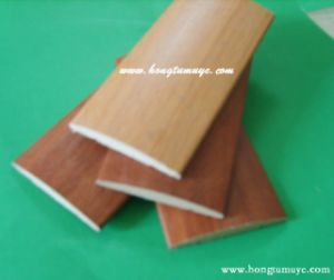 Laminate or Veneeredd Moulding pictures & photos