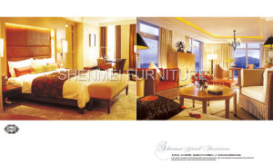 Hotel Bedroom Suite Smk-024