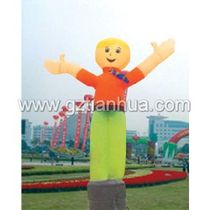 Inflatable Air Dancer/Sky Dancer (IN-261)