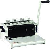 Comb Binding Machine (SUPER20) pictures & photos