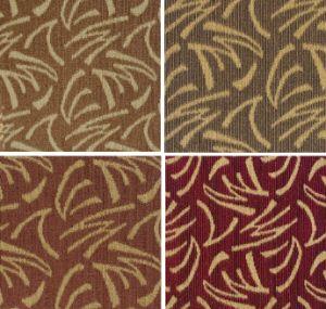 Jacquard Carpet - 4p2 Series pictures & photos