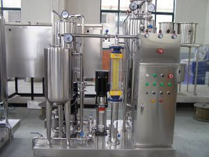 CO2 Mixer/Drink Mixing Machine/Beverage Mixer