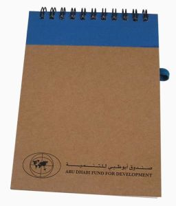 Recycled Note Pad