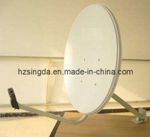 Ku Band Satellite Dish 80cm with SGS pictures & photos