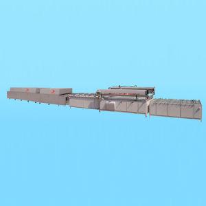Automatic Glass Printer FZJ-120DBR/160DBR/180DBR