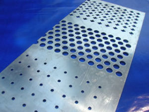 Various Patters Perforated Metal Mesh  S0285 pictures & photos