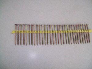 Plastic Strip Nails pictures & photos