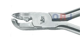 Orthodontic Distal End Cutter-with Flush End Pliers